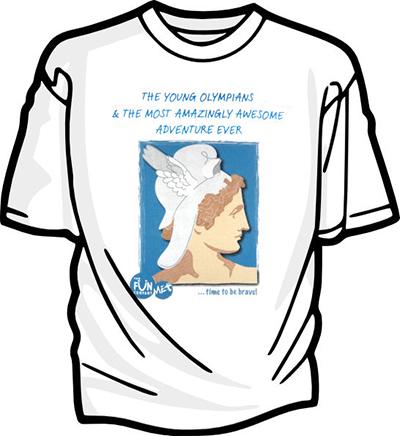 YO-Tshirt