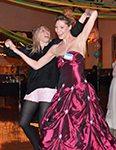 thumb Jennifer Stillrich and Courtney McLaughlin