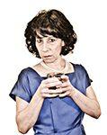 thumb Julie Herber in Woolf
