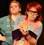 thumb Junie B _ Weaver as May and Cucchi as Jones