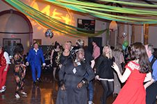 thumb Rona Mensah Dancing