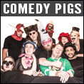 COMEDY-PIGS